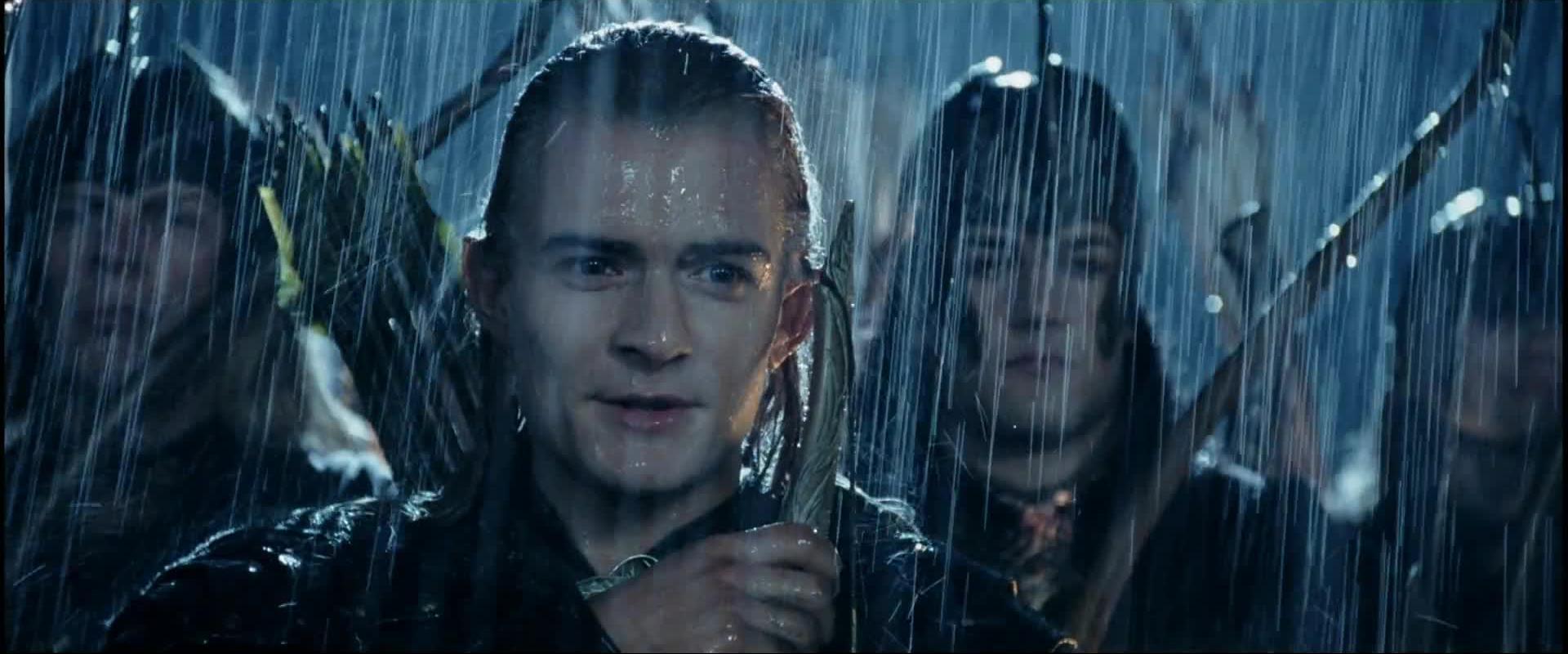 El Señor de los Anillos película animada Warner Bros. Kenji Kamiyama Lord of the Rings: The War of the Rohirrim