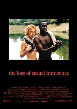 Adiós a la inocencia sexual