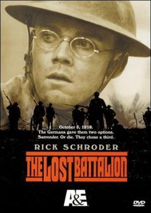Batallón perdido (TV)