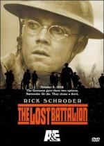 The Lost Battalion (TV)