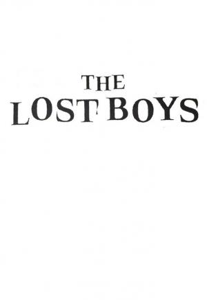 The Lost Boys (TV Series)