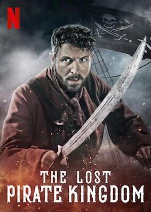 El reino perdido de los piratas (Serie de TV)