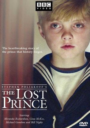 El príncipe perdido (Miniserie de TV)