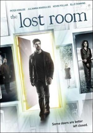 Habitación perdida (Miniserie de TV)