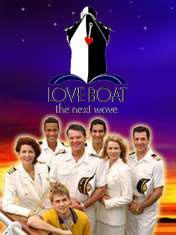 Vacaciones en el mar: La nueva tripulación (Serie de TV)