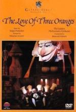 The Love for Three Oranges (TV) (TV)