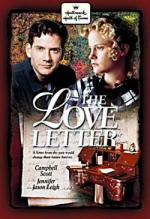 The Love Letter (TV)
