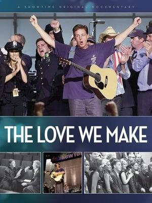 The Love We Make (TV)