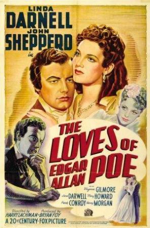 Los amores de Edgar Allan Poe