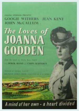 The Loves of Joanna Godden