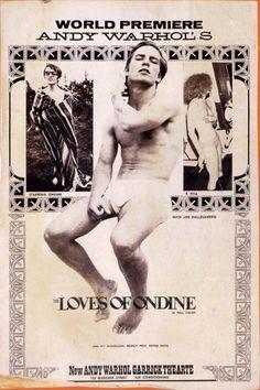 Los amores de Ondina