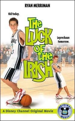 The Luck of the Irish (TV)