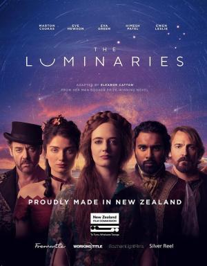 The Luminaries (Miniserie de TV)