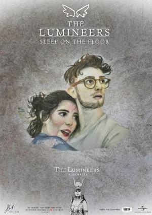 The Lumineers: Sleep on the Floor (Vídeo musical)