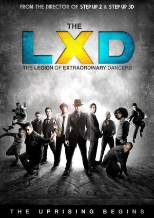 The LXD: The Legion of Extraordinary Dancers (TV Series)
