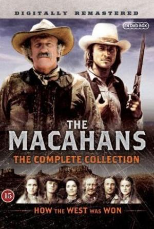 The Macahans (TV)