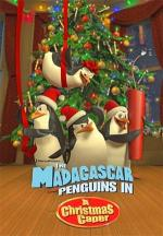 The Madagascar Penguins in a Christmas Caper (C)