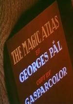 El atlas mágico (C)