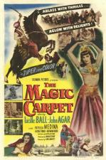 The Magic Carpet