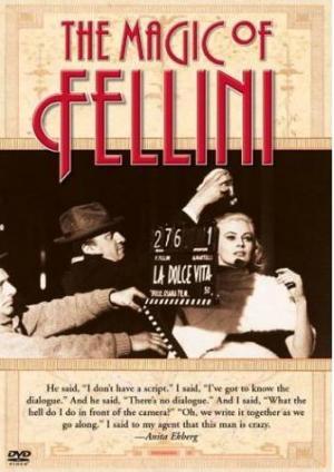 The Magic of Fellini (TV)