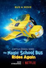 El autobús mágico vuelve a despegar (Serie de TV)