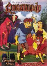 Las mágicas aventuras de Quasimodo (Serie de TV)