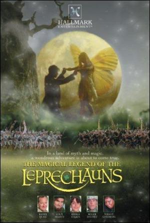 La leyenda mágica de los Leprechauns (Miniserie de TV)