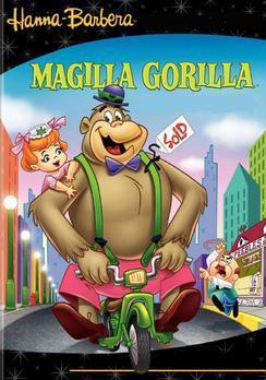 Maguila gorila (Serie de TV)