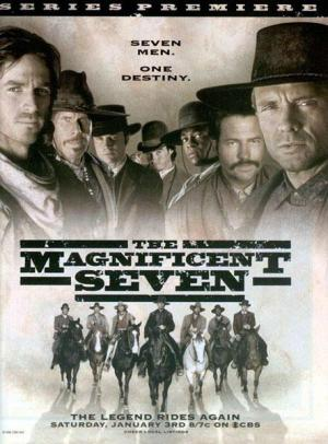 The Magnificent Seven (TV Series)