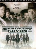 Los siete magníficos (Serie de TV)