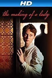 The Making of a Lady (TV)