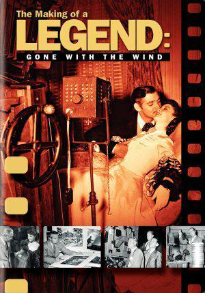 The Making of a Legend: Gone with the Wind (TV)