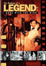 The Making of a Legend: Gone with the Wind (TV) (TV)