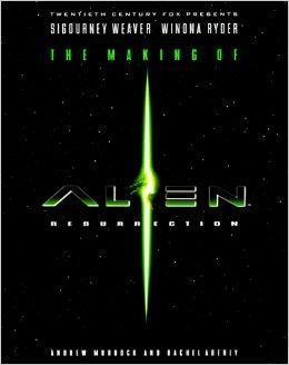 The Making of 'Alien: Resurrection'