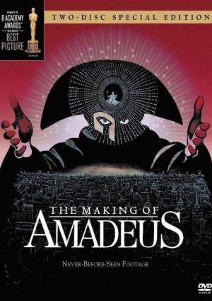 The Making of 'Amadeus'