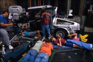 The Making of 'Back to the Future II' (C)