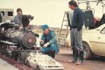 The Making of 'Back to the Future III' (C)