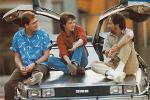 The Making of 'Back to the Future' (C)