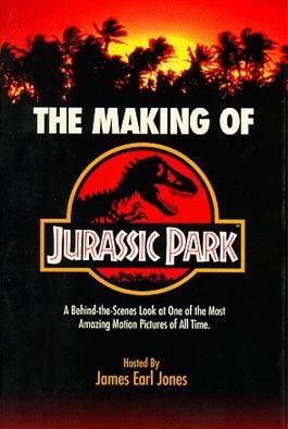 Jurassic Park: Así se hizo