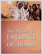 "Cómo se hizo ""Lawrence de Arabia"""
