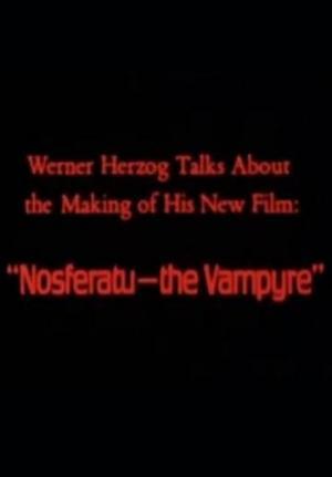 The Making of 'Nosferatu' (C)