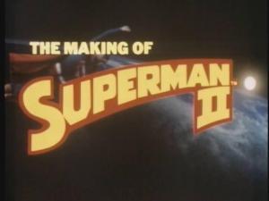 """Como se hizo """"Superman II"""""""