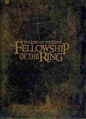 El señor de los anillos: La comunidad del anillo - Detrás de las cámaras