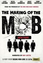 El origen de la mafia: Nueva York (TV)
