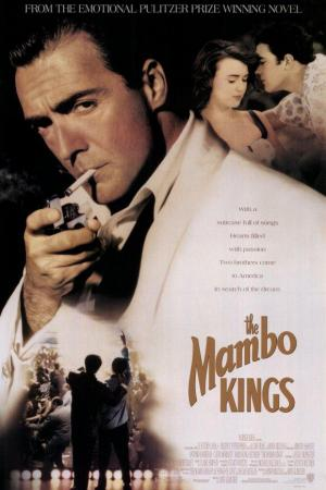 Los reyes del mambo