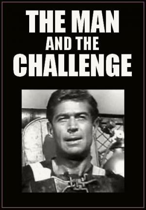 El desafío del hombre (Serie de TV)