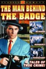 The Man Behind the Badge (Serie de TV)