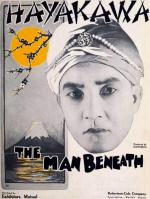 The Man Beneath