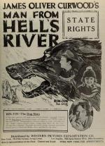 Man from Hell's River