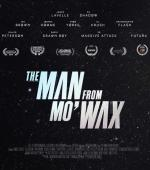 The Man from Mo'Wax
